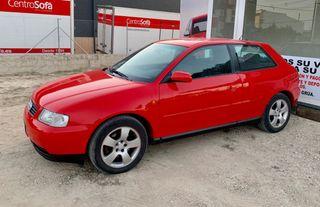 Audi A3 ¡PERFECTO ESTADO!