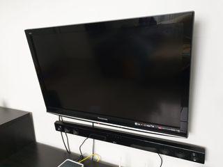 TV Panasonic 37'