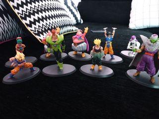 figuras de songoku