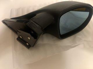 Espejos negros tipo M3