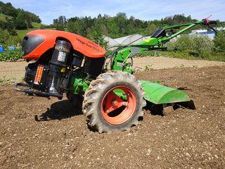 Motocultor Agria 7713 L Global, motoazada, tractor