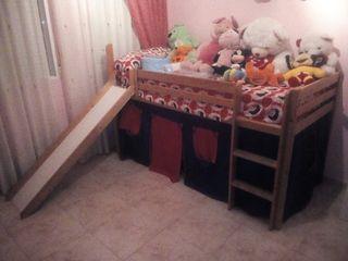 se vende dormitorio sin estrenar.