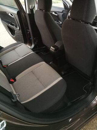 Fiat Tipo 2017