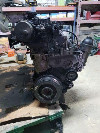 Motor bmw 330d e46