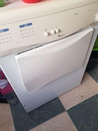 secadora liwerpol