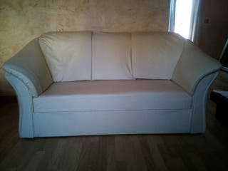 Conjunto sofás 3+2 plazas