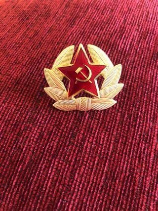 Broche USSR