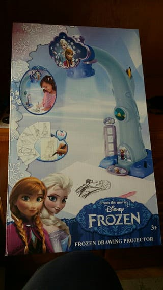 Proyector Elsa