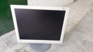 pantalla planas de ordenador LG Flatron