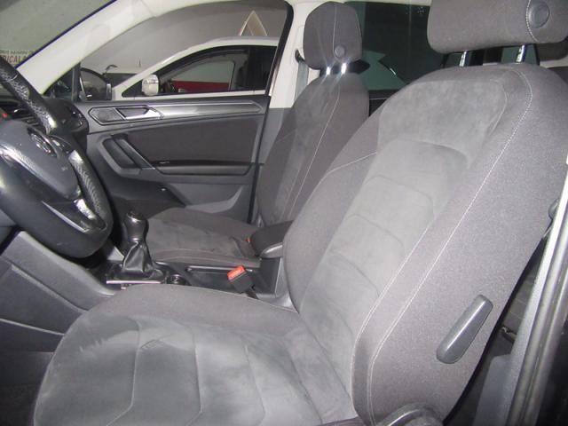 VOLKSWAGEN Tiguan 2.0 TDI 150CV Sport & Style BMT
