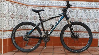 Bicicleta Montaña Scott