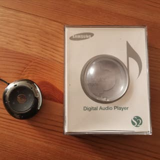 Reproductor MP3 Samsung Gem 1GB