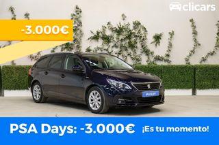 Peugeot 308 SW Style 1.6 BlueHDi 88KW (120CV) EAT6