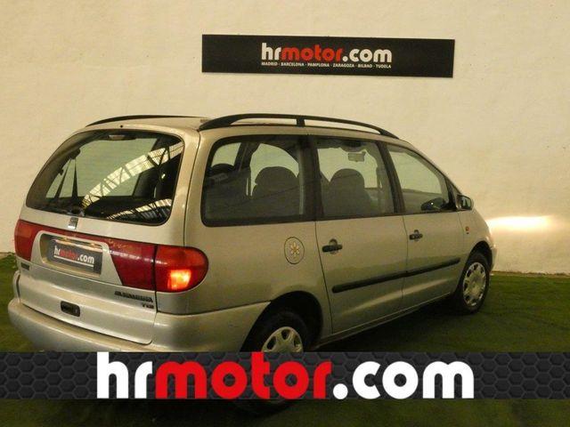 SEAT Alhambra 1.9TDi SE 110