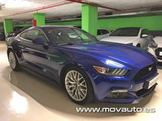 Ford Mustang 2.3 EcoBoost 314cv aut.