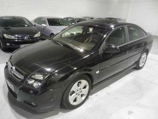 Opel Vectra 1.9CDTI gts