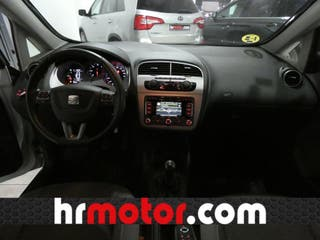 SEAT Altea XL 1.6TDI CR S&S I-Tech E-ecomotive