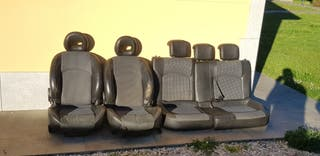 asientos gti