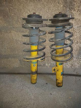 Amortiguadores Xsara, Zx ,306 y 206