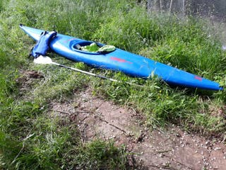 kayak perception