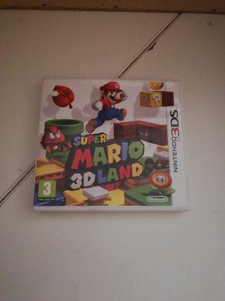 CAJA VACIA NINTENDO 3DS