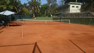 Acción del Oceánico Tenis Club