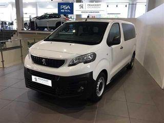 Peugeot Expert Combi 1.6 BlueHDi SANDS Standard 88 kW (120 CV)