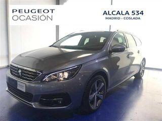 Peugeot 308 SW 1.2 PureTech Allure SANDS 96 kW (130 CV)