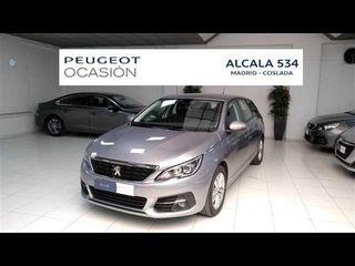 Peugeot 308 SW 1.6 BlueHDi SANDS Active 73 kW (100 CV)
