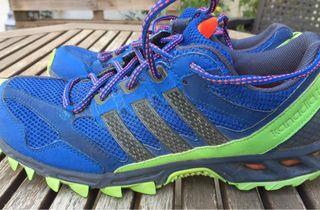 Zapatillas Adidas Kanadia Talla 42