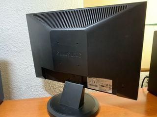 """Monitor Samsung 923NW 19"""""""