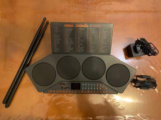 Yamaha batería