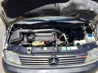 Mercedes Vito 112CDi 122cv