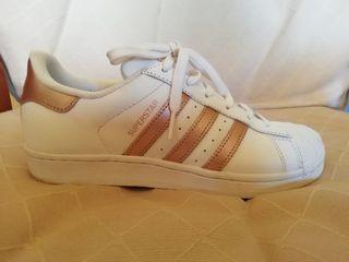 Adidas Superstar Originales.