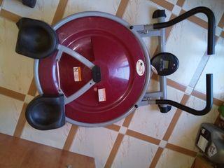 maquina para entrenar