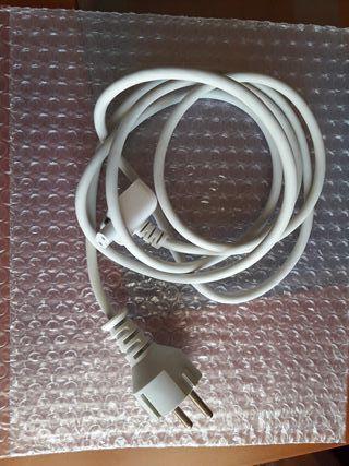 cable extensor para cargador cable macbook