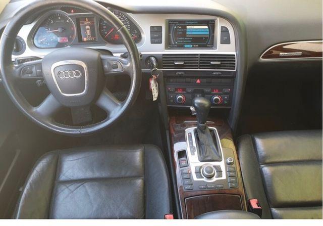 Audi A6 Olrroad A6 2007