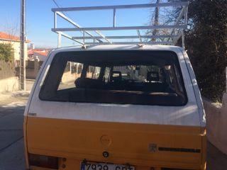 Vendo VW T25/T3 modello Caravelle TD