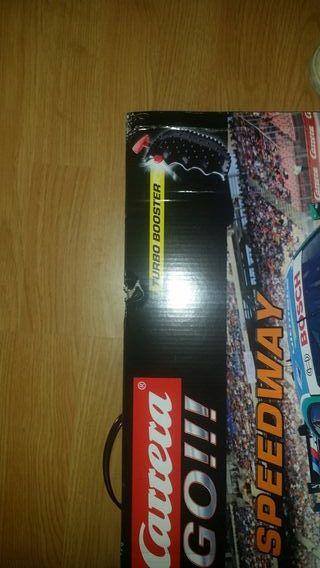 Circuito Carrera Go DTM Speedway