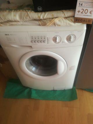 lavadora seminueva a un precio impresionante