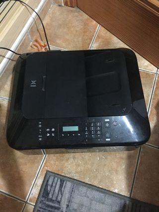 Impresora escaner canon