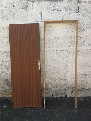 Puertas y guias