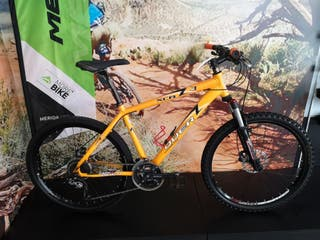 Bicicleta Quer 26