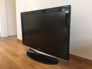 """TV Samsung LE40R74BD 40"""" (pulgadas) LCD"""