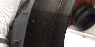 neumático trasero jog ark pit bike etc