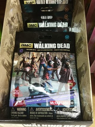 Colección The Walking Dead