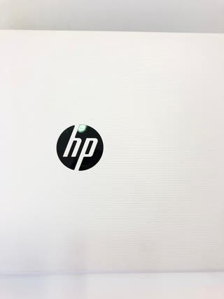 PORTATIL HP STREAM BLANCO 4GB DE RAM, 32 GB HDD SS