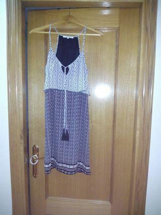 vestido de la marca easy wear t.38