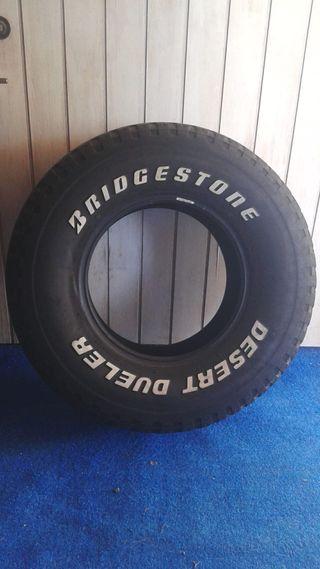 Bridgestone Desert Dueler 10R15 LT 109N