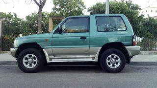 montero 2.8 1999